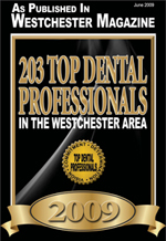 best westchester ny orthodontist 2009